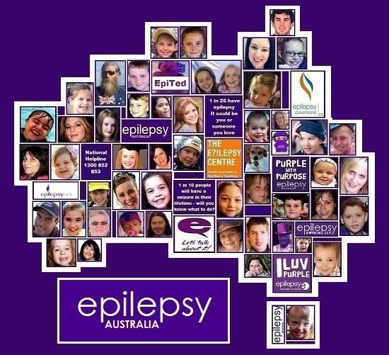 Epilepsy Australia